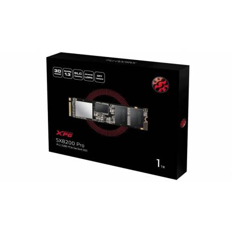 Adata XPG SX8200PRO 2TB M2 NVME [3500/3000]